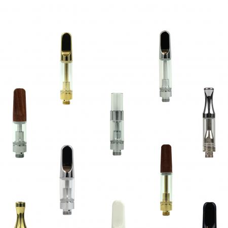 Glass Cartridges
